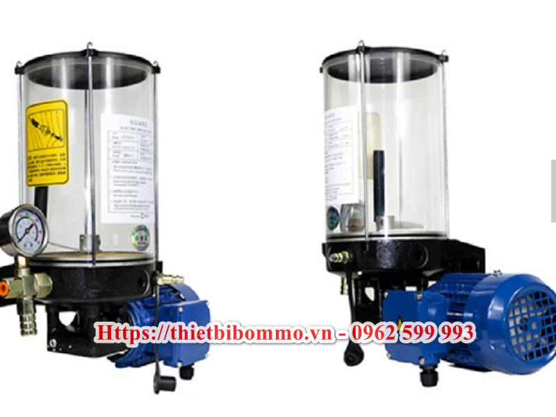 Bơm bôi trơn tập trung loại DBB cho Máy phay khắc chất lượng cao