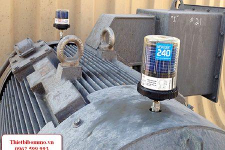 Hệ thống bơm mỡ bôi trơn tự động- Phân loại và 3 Công dụng nổi bật